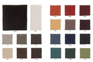 Izbira barve je vaša odločitev.